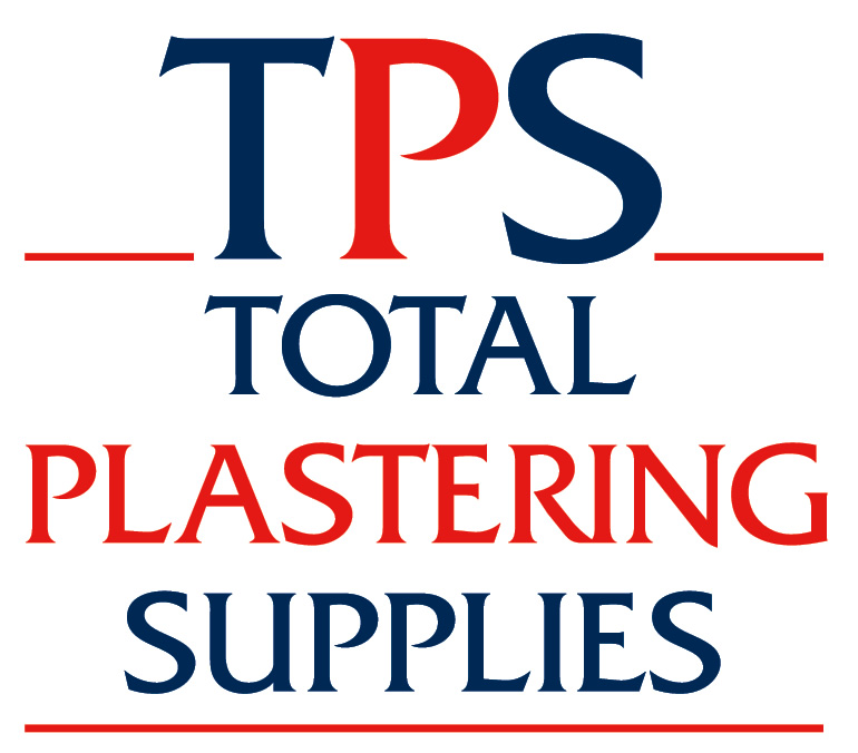 Total Plastering Supplies Logo - for Perth Malaga Trade